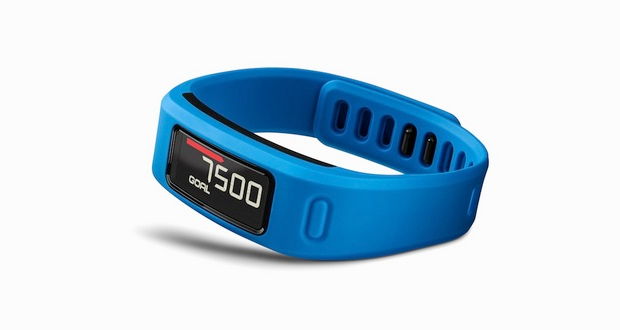 Test Garmin Vivofit