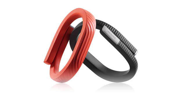 Test Jawbone UP24