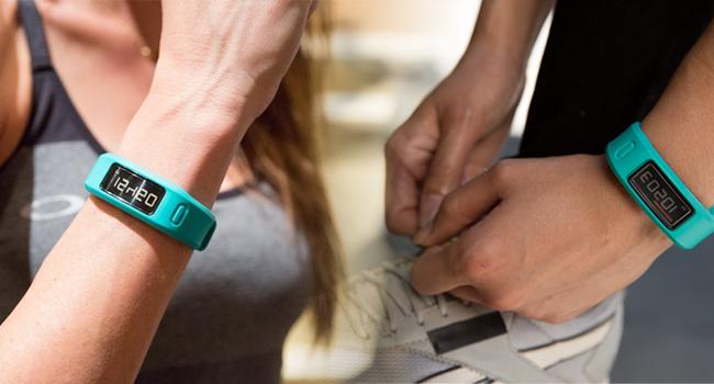Bracelet Sport Garmin