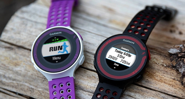 garmin forerunner 220 test la montre gps pour la course. Black Bedroom Furniture Sets. Home Design Ideas
