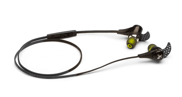 Test Jaybird Bluebuds X