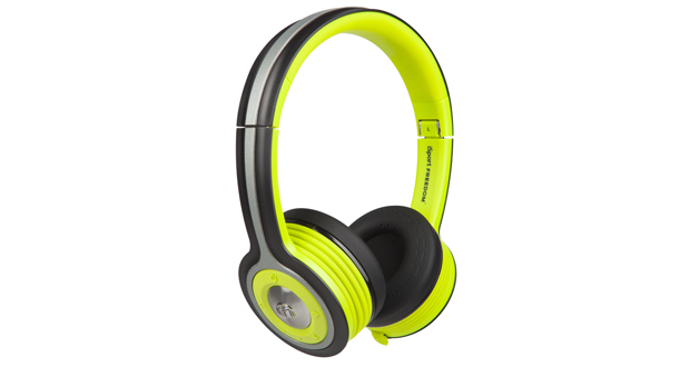 Test Monster iSport Freedom