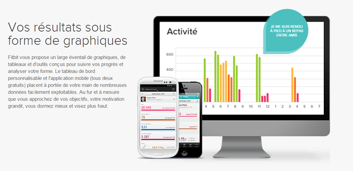 Fitness App iOS Android