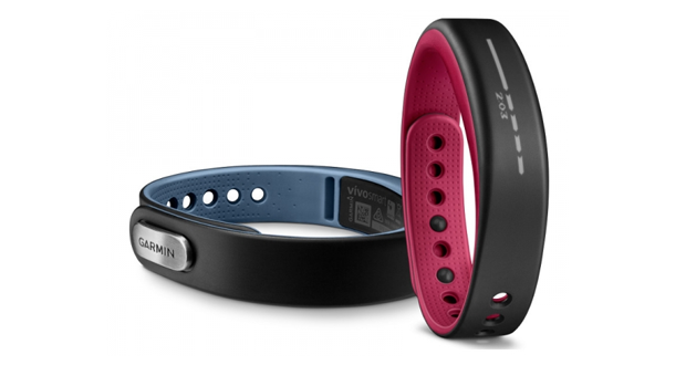 Test Garmin Vivosmart