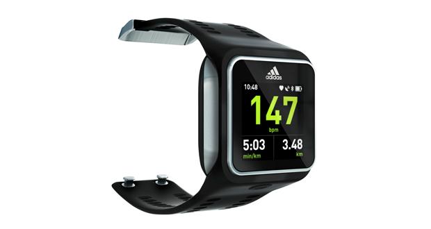 Test Adidas Smart Run