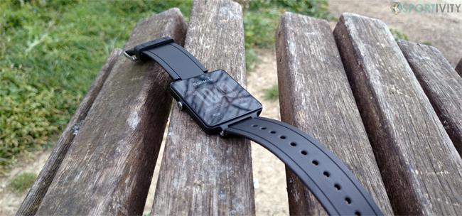 Smartwatch pour sportif