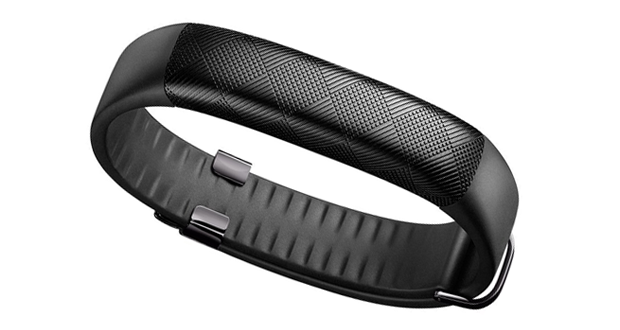 Test Jawbone UP2
