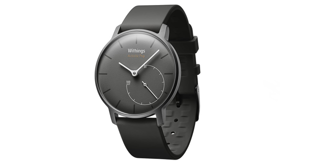 Test Withings Activité Pop