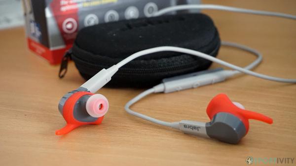 Ecouteurs Bluetooth pour le sport