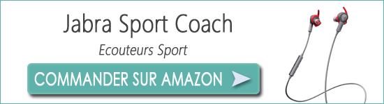 Jabra Sport Coach pas cher