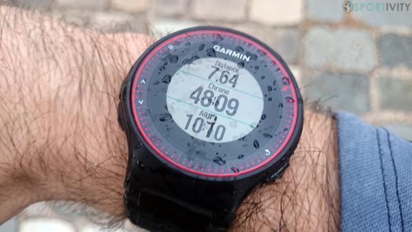 Montre GPS Waterproof