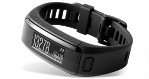 Garmin dévoile son bracelet Vivosmart HR