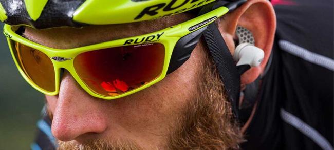 Ecouteurs sans fil pour les cyclistes