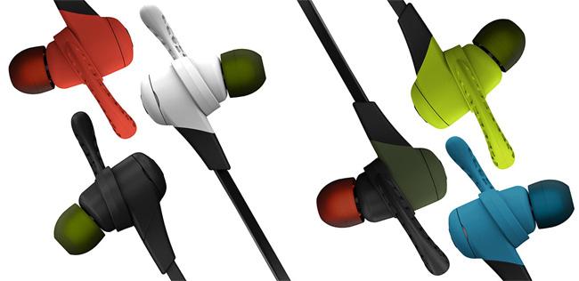 Ecouteurs Bluetooth pour la course à pieds