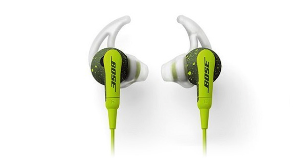 Bose SoundSport Test