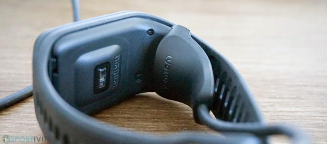 Cable USB pour la recharge
