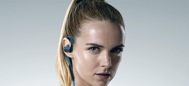 Ecouteurs Bluetooth Jabra