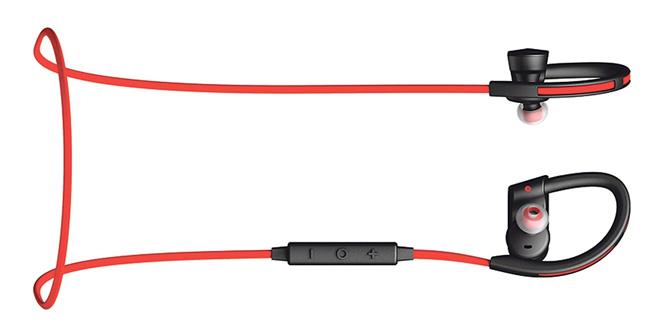 Câble et télécommande 3 boutons