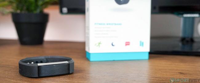 Bracelet sport Fitbit