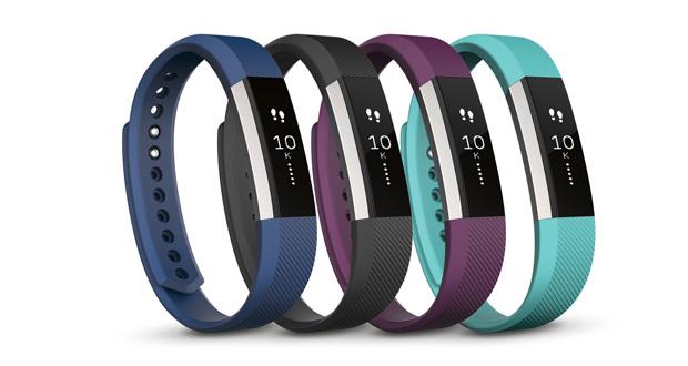Test du Fitbit Alta