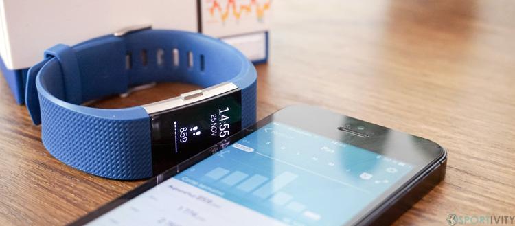App Fitness de Fitbit