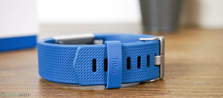 Bracelet du Fitbit Charge 2