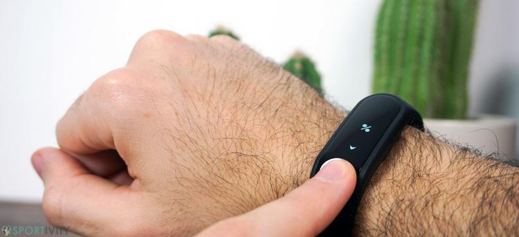 Mesure de la masse graisseuse et musculaire