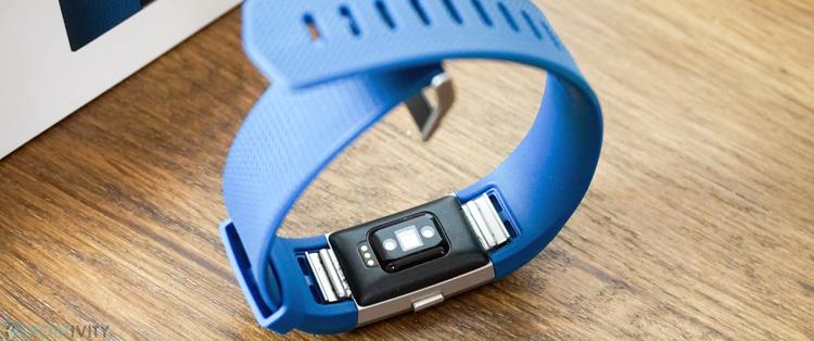 Tracker Fitness cardio