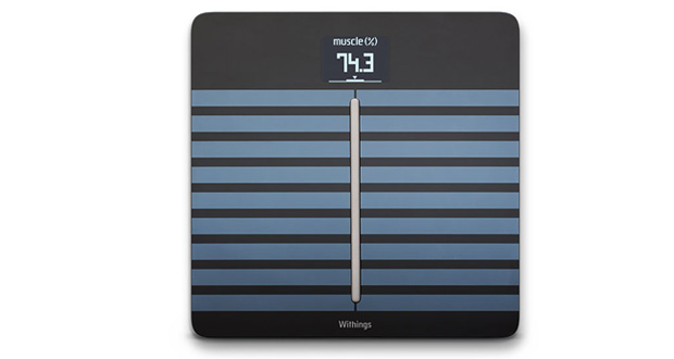 Test Withings Body Cardio