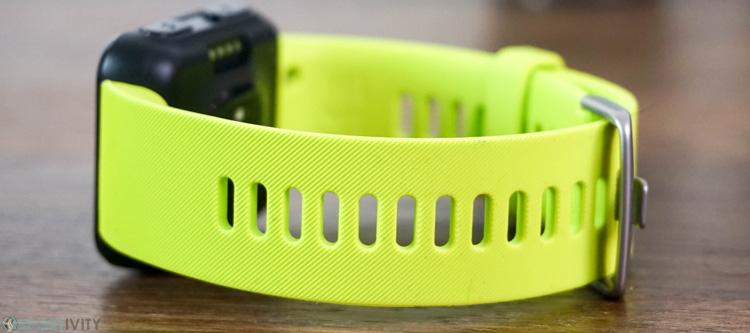 Bracelet Garmin Forerunner 35