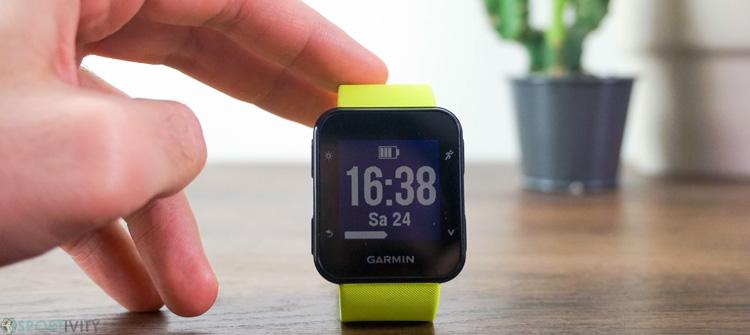 Montre Cardio GPS pas chère