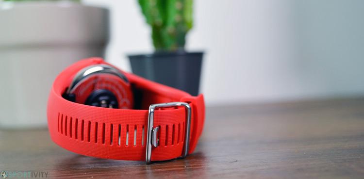 Zoom bracelet montre M200
